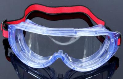 護目鏡透光率檢測